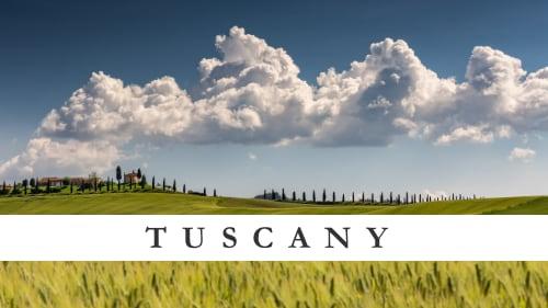 Tuscany Car Service