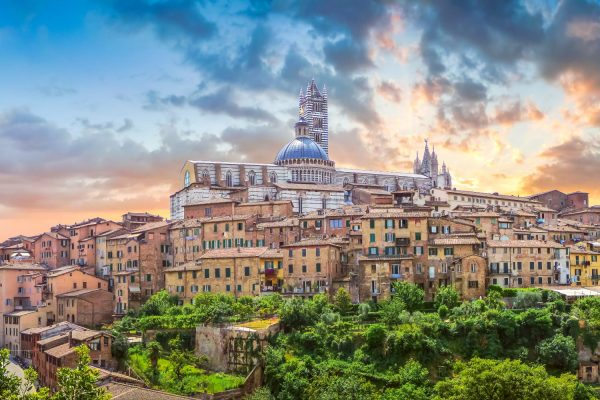 Siena overview